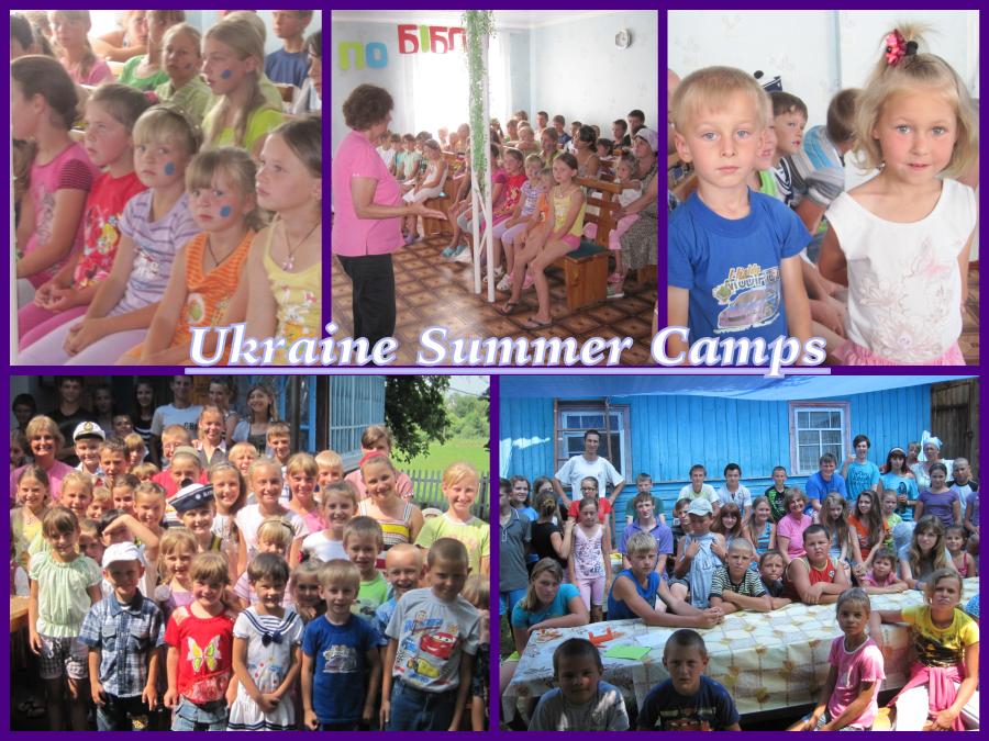 Ukraine VBS